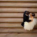 Angel and glenn wedding