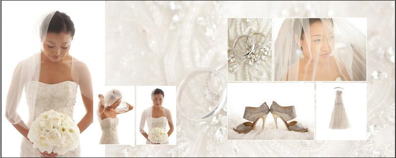 Albums nyc wedding photography blog for Wedding album design