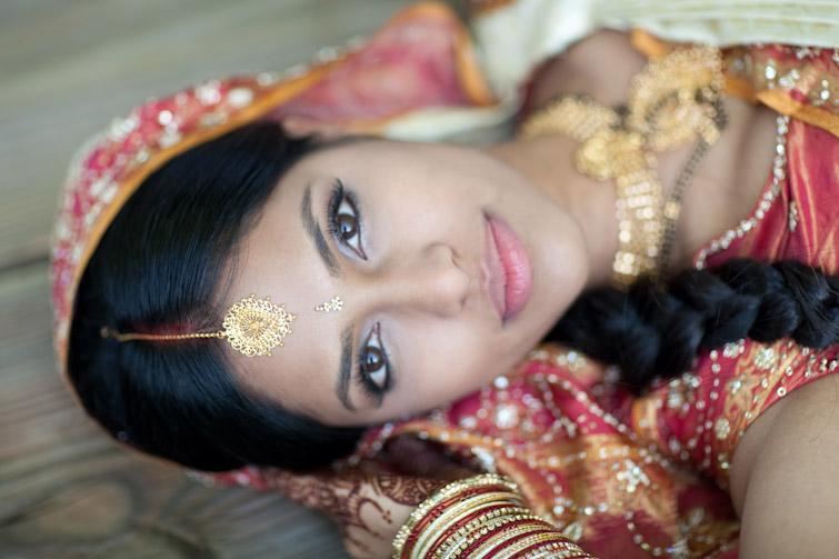 real wedding monisha deepak