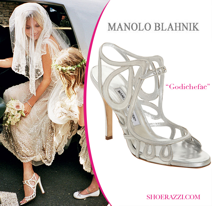 My Bridal Fashion Guide to Wedding Shoes » NYC Wedding Photography ...