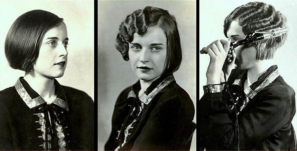 1920 S Hair Styles: My Bridal Fashion Guide To Hairstyles » NYC Wedding