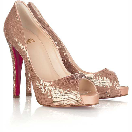 of well designed beautifully feminine and delicate wedding shoes