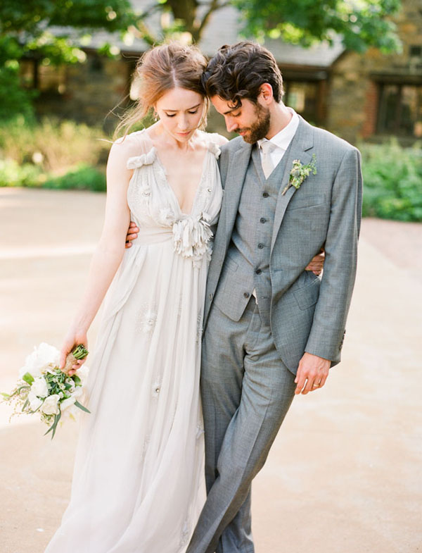 My Bridal Fashion Guide to Grooms Clothing » NYC Wedding
