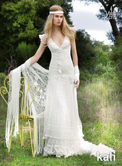My Bridal Fashion Guide To The Bohemian Bride Nyc Wedding