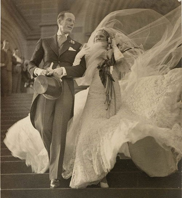Vintage wedding nyc wedding photography blog for Vintage wedding dresses nyc