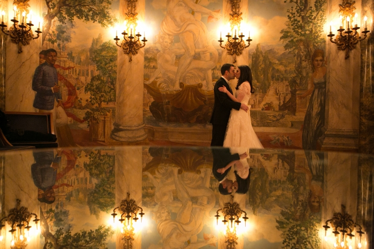My Favorite Reflections 187 Nyc Wedding Photography Blog
