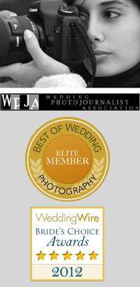NYC Wedding Photography Blog bio picture